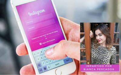¿Ya vendes en Instagram?