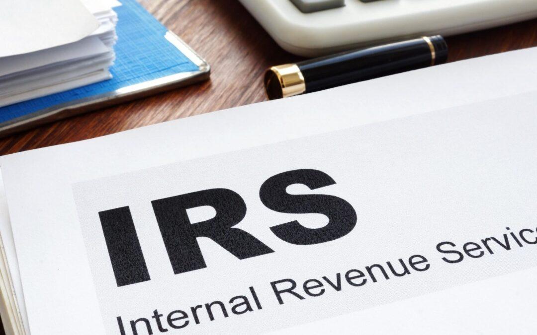 Los contribuyentes deben renovar los ITIN que vencen con anticipación para evitar un retraso en el reembolso el próximo año